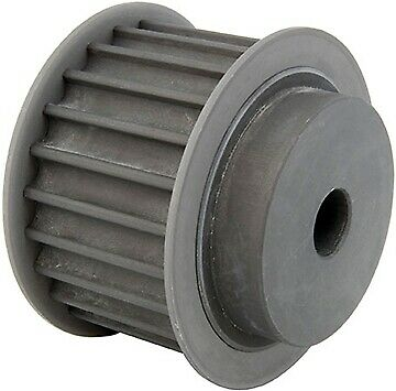 HTD Pulley PB20-5M-15 Pilot Bore 20 teeth for 15mm wide belt