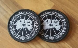 Canada-goose-limited-edition-black-silver-badge-patches
