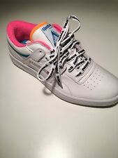 fa1aab2421ef90 item 2 Palace X Reebok Club Workout White  Neon Orange  Neon Green  Neon  Pink Size 8 -Palace X Reebok Club Workout White  Neon Orange  Neon Green   Neon Pink ...