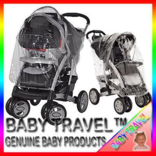 Raincover pour Mothercare Maxim