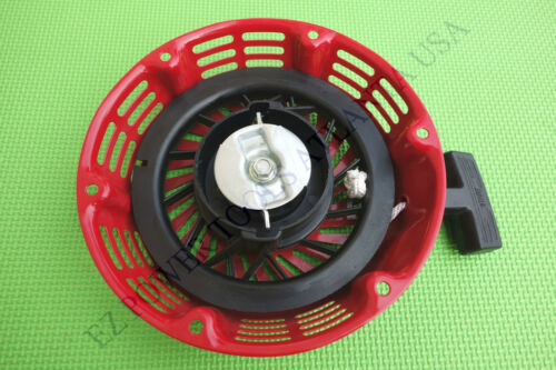 ETQ IN3500i 3000 3500 Watt 149.5CC Inverter Generator Recoil Starter