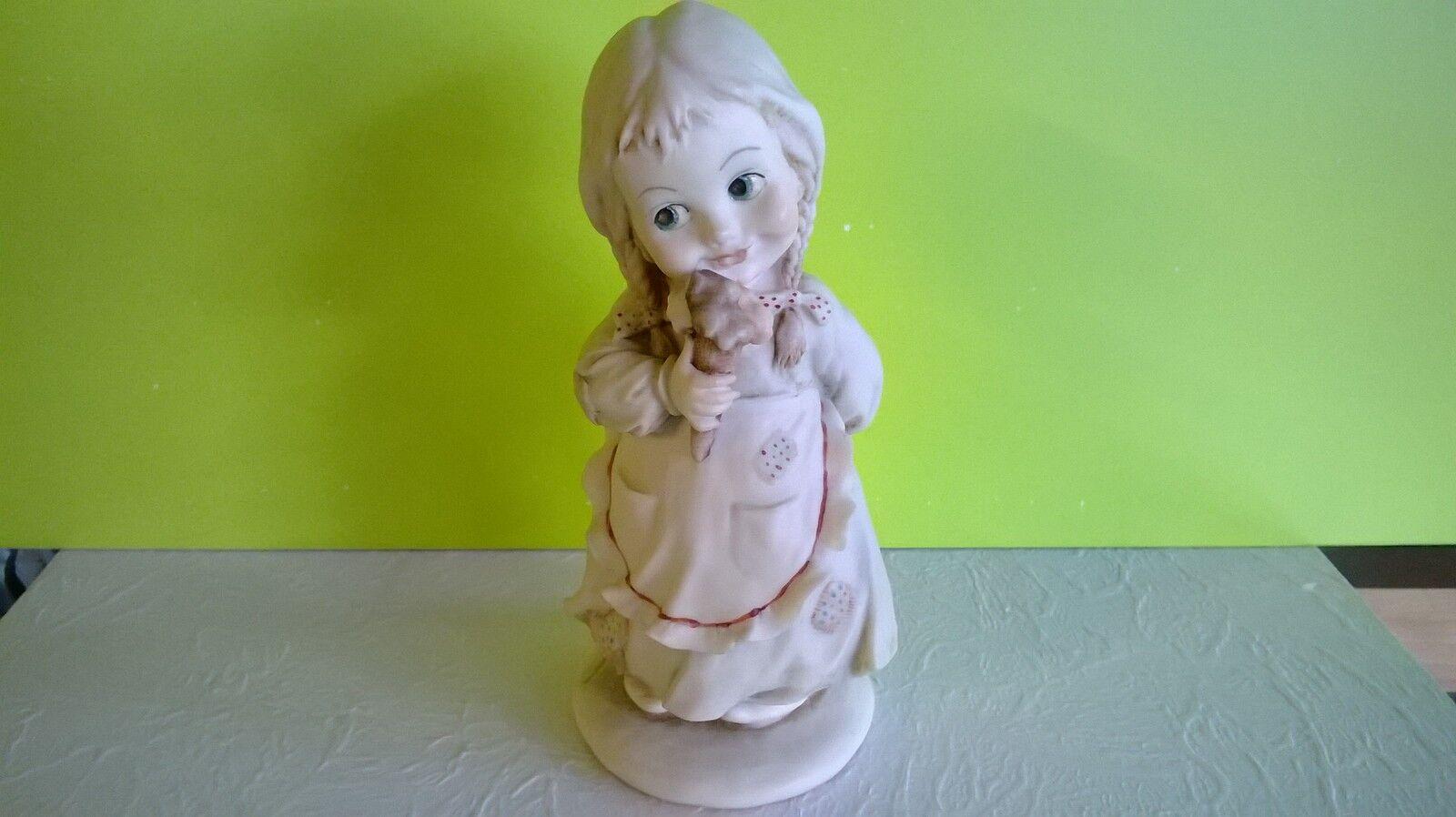 ARMANI NEW Posture enfant fille avec cornet de glace 16cm