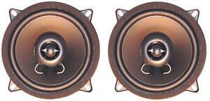 BA-AIV40009 Lautsprecher 130mm 2 Wege Boxen für Nissan Patrol GR vordere Türen