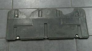 Porsche-986-Boxster-S-Unterbodenschutz-Unterfahrschutz-Verkleidung-Unterboden