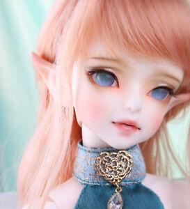 Body blushing SOOM Fantasy Doll Serin Face make up mermaid Girl Ver EYES