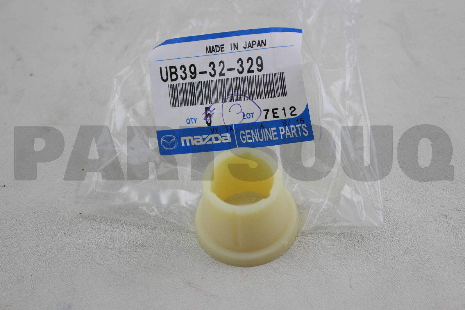 Bushing Idler Arm For Mazda Febest Ub3932329