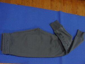 80d4baf2063 Men's Nike Jordan Flight Hybrid Fleece Pants 853854 021 Size M, 2XL ...