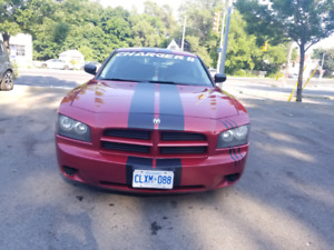 Dodge charger 2008 for sale!!