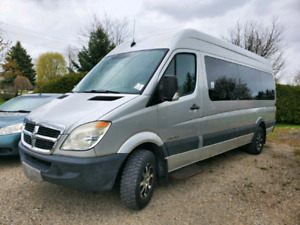 2007 Dodge Sprinter Long Wheel Base For Sale or Trade