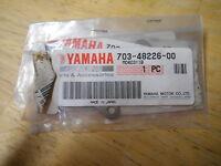 Yamaha Plate, Stopper Pn703-48226-00