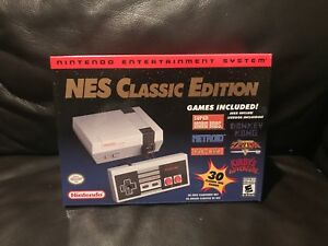 Nintendo Nes Classic Mini Edition Modded W 850 Games And Quick