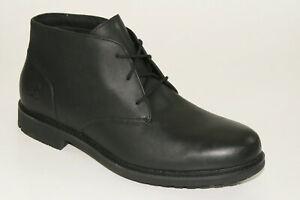 Dettagli su Timberland Stormbuck Chukka Boots Scarpe con Lacci Impermeabili Uomo 5555R