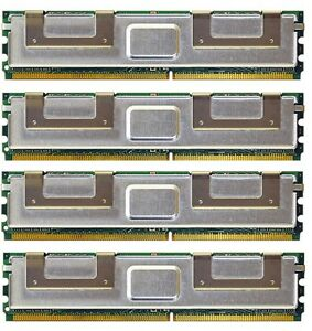 NOT-FOR-PC-16GB-4x4GB-PC2-5300-ECC-FB-DIMM-Dell-PowerEdge-1950-Server