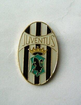 JUVENTUS Torino-PIN-Badge