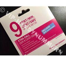 [ 0160 30 234 70 ] VIP Nummer T-Mobile XTRA alter 9-Cent-Tarif NEU UST.-RG.