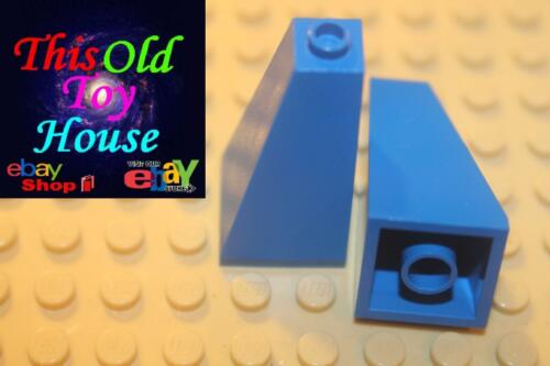 Lego 3685 Roof TILE OUTSIDE CORNER CONVEX 2X2X3//73° CHOICE OF COLOR New X4