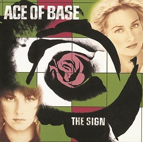 Ace of Base - Sign [New CD]