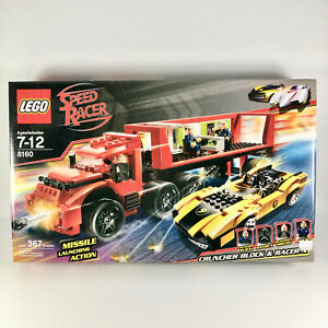 Lego-Speed-Racer-8160-NEW-in-Sealed-Box