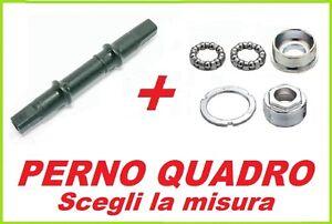 Perno-Movimento-Centrale-QUADRO-Calotte-Movimento-ITA-ING-bicicletta-SCEGLI