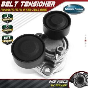 Belt Tensioner Assy for Audi A6 A7 A8 Quattro Q5 Q7VW Touareg 3.0L 059903133F