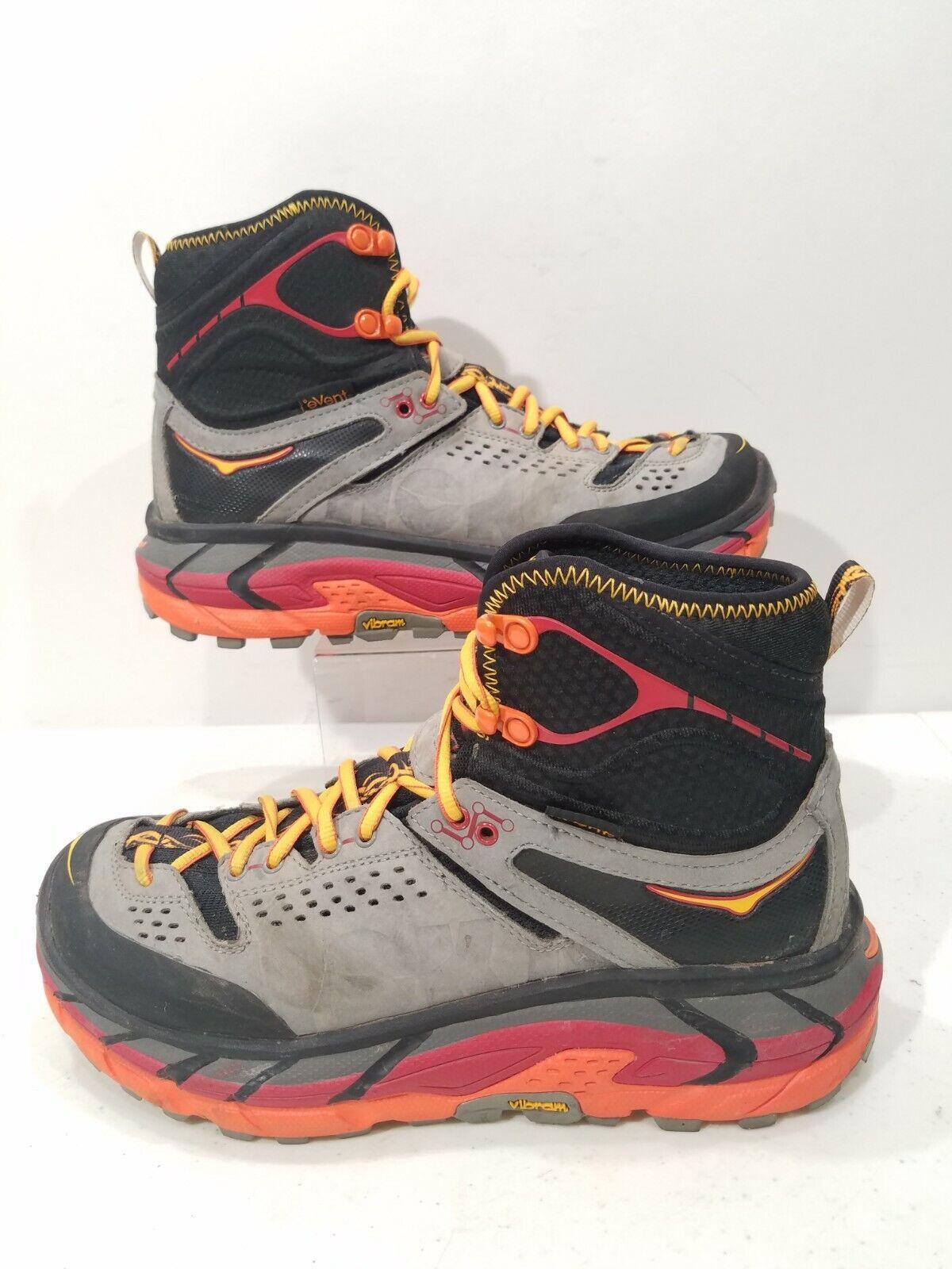 Mens Tor Ultra Hi WP Hiking Boot Shoes