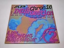 * V/A - AP Chronic INDiE-Gestion 2 CD * Alternative Press * Godstar Throneberry