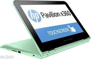 HP-Pavilion-x360-Convertible-11-6-034-Laptop-Tablet-Core-M3-6Y30-4GB-128G-SSD-Win10