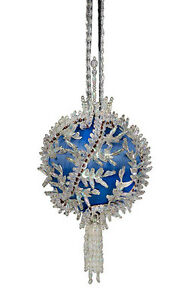 French Blue Icy Forest The Cracker Box Inc