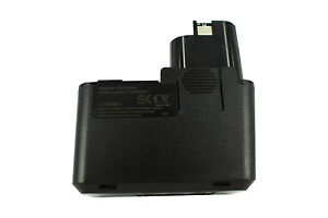 12V-1700mAh-Akku-fuer-Bosch-PSB-12VSP-2-PSR-120-psr-12VES-2-1-Jahr-Garantie