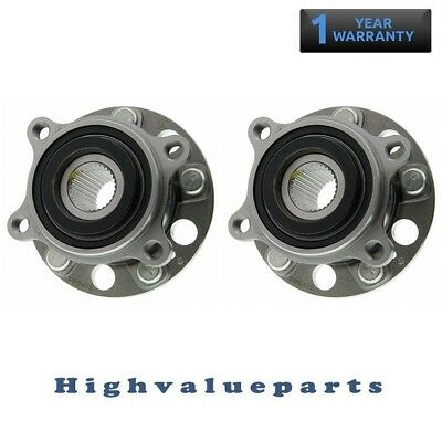 Rear Wheel Bearing and Hub Assembly for Acura MDX 2006-13 ZDX 2010-13 512342