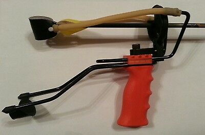 Slingbow, Sling shot bow. Sling Bow, Slingshot bow. Great New Fun Item