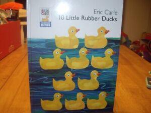 Ten Little Rubber Ducks Printables, Activities and Craft Ideas