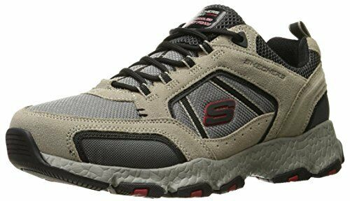 Skechers Sport 51580 Mens Burst Tech Oxford Turnschuhe 13US- Choose SZ Farbe.