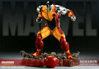 EXCLUSIVE Sideshow Collectibles X-Men Colossus Comiquette