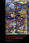 Parliament, the Budget and Poverty in South Africa: A Shift in Power by Len Verwey (Paperback, 2009)