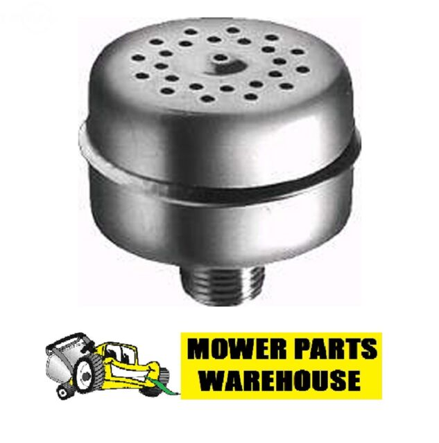 Muffler for Briggs And Stratton 394569 298830 394569S For Small Engines C7