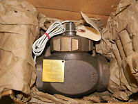 Gems Sensors Bronze Flow Switch Fs-200-v-70gpm 1b3