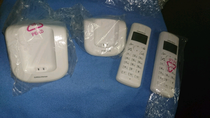 Bell Phone Air 02 Duo (New)