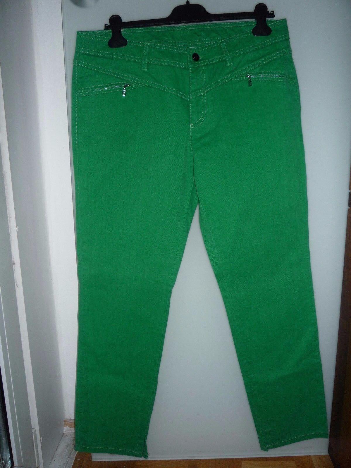 BOGNER Damen  Jeans Gr 46-48 grün NEU Model Gipsy Gipsy Gipsy 3e9f75