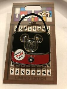 New-Disney-Parks-2020-Pin-I-Collect-Villain-Pins-LE-Hinged-IN-HAND
