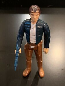 Vintage-HAN-SOLO-Bespin-Star-Wars-Action-Figure-1980-Hong-Kong-COMPLETE
