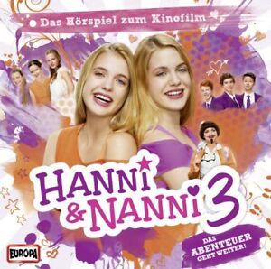 CD-HANNI-amp-NANNI-HORSPIEL-ZUM-FILM-3-NEU-OVP