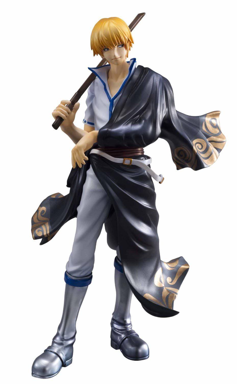 Kintama Kintama Kintama  Sakada Kintoki GEM Series 1 8 PVC Figure 6d5910