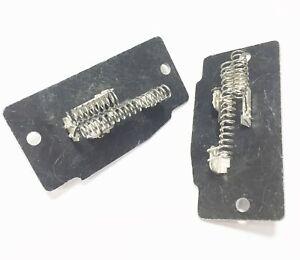 Motorcraft-Blower-Motor-Resistor-E7HT-19A706-AA-Lot-of-2-NOS