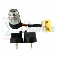Ignition Key Switch For Jiangdong All Power America Gentron Steele Diesel Genset