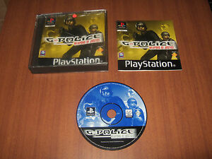 G-Police-2-Weapons-of-Justice-fuer-Sony-Playstation-PS1