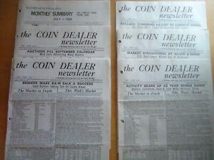 coin dealer newsletter online