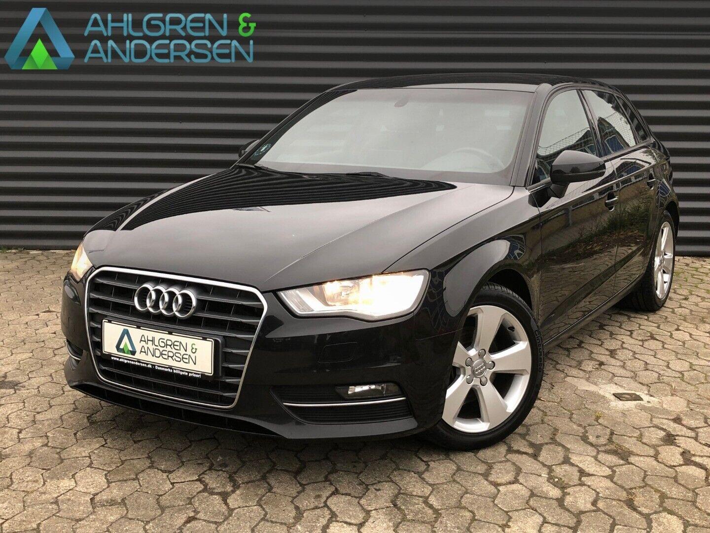 Audi A3 2,0 TDi 150 Ambition SB 5d