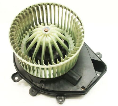 Genuine Heater AC Fan Blower Motor 97-05 VW Passat Audi A4 S4 8D1 820 021
