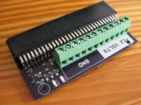 Gigampz Adapter Board For Hp Dsp-800gba Power Supply